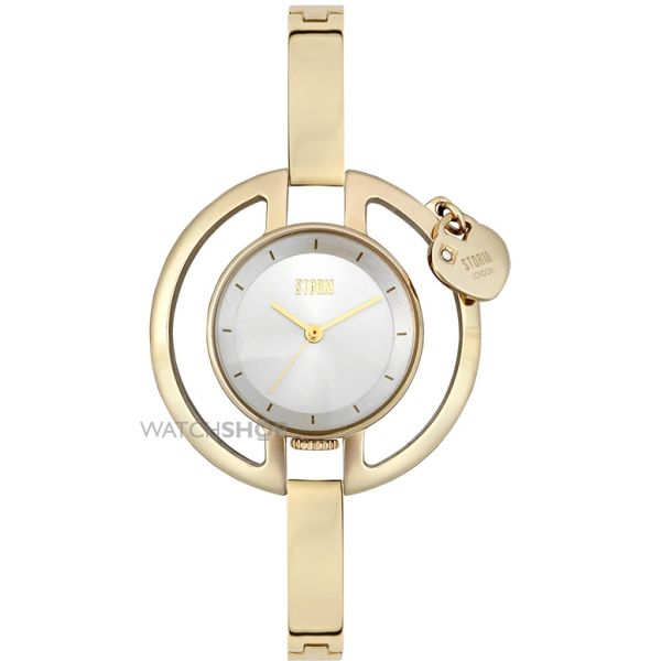 Ladies STORM Charmella Watch CHARMELLA-GOLD