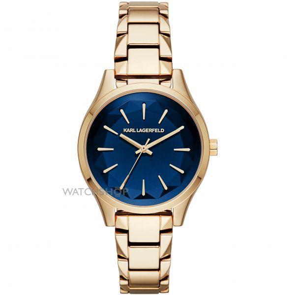 Ladies Karl Lagerfeld Belleville Watch KL1628