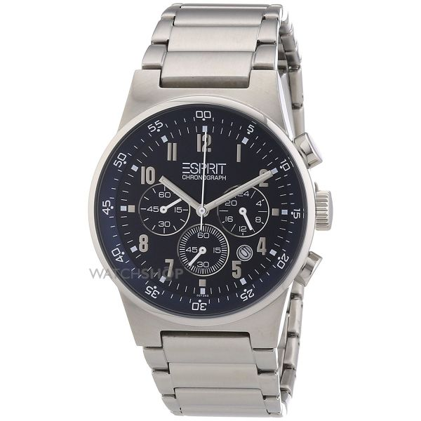 Mens Esprit Chronograph Watch ES000T31023