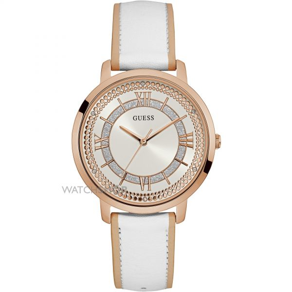 Ladies Guess Montauk Watch W0934L1
