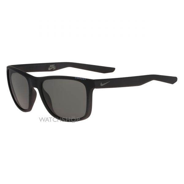 Nike Matte Black SB Unrest Sunglasses EV0921-003