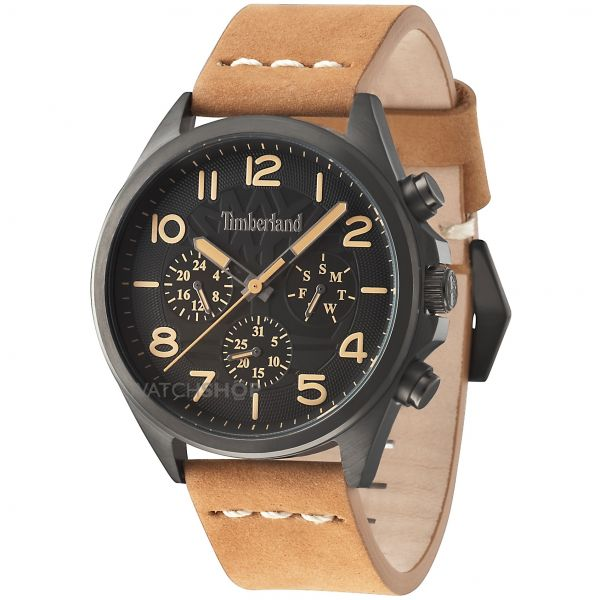 Mens Timberland Bartlett Watch 14844JSU/02