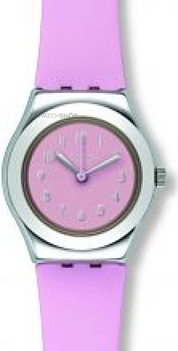 Ladies Swatch Cite Rosee Watch YSS305