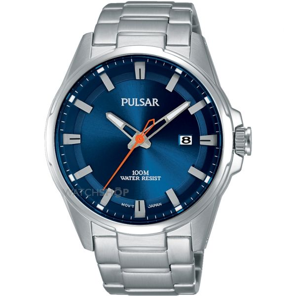 Mens Pulsar Watch PS9505X1