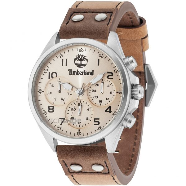 Mens Timberland Wolcott Watch 14859JS/07