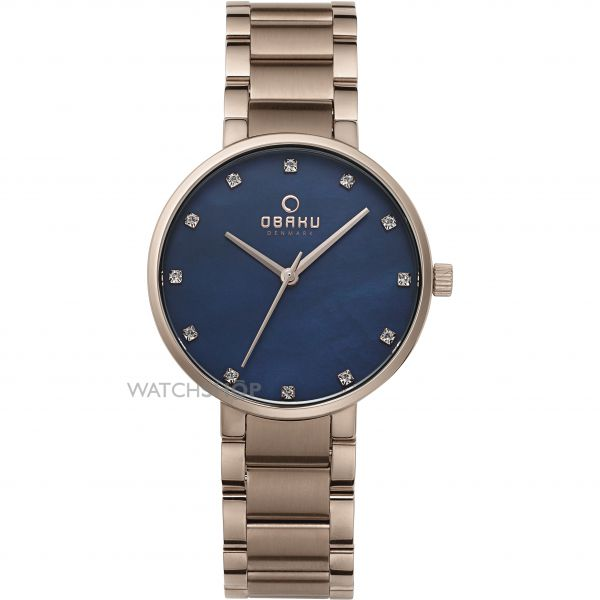 Ladies Obaku Glad Watch V189LXVLSV