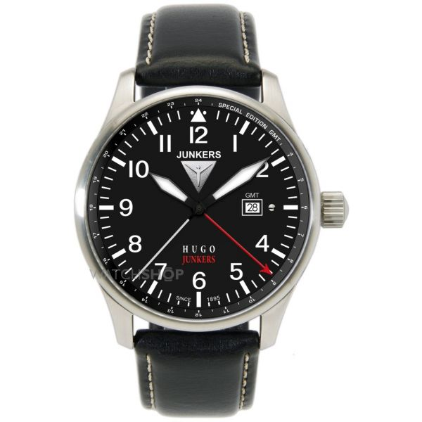 Junkers Hugo Junkers Watch 6644-2