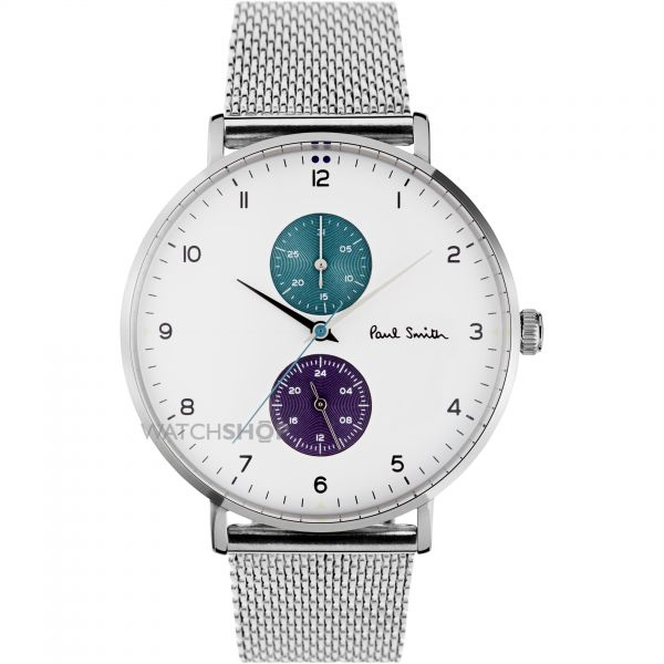 Mens Paul Smith Track Design Watch PS0070007