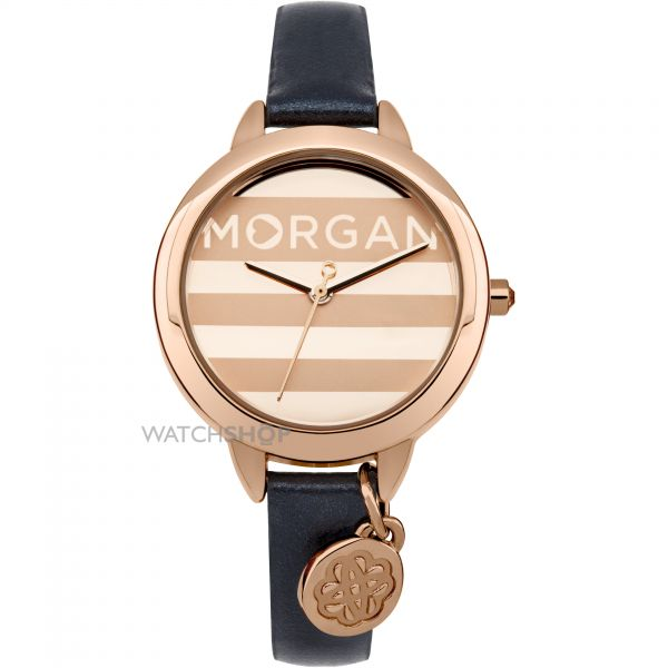 Ladies Morgan Watch M1237URG