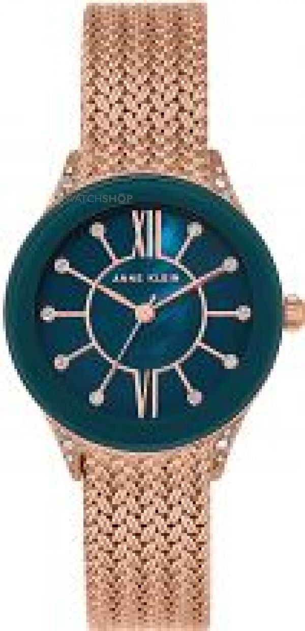Ladies Anne Klein Masha Watch AK/N2208NMRG