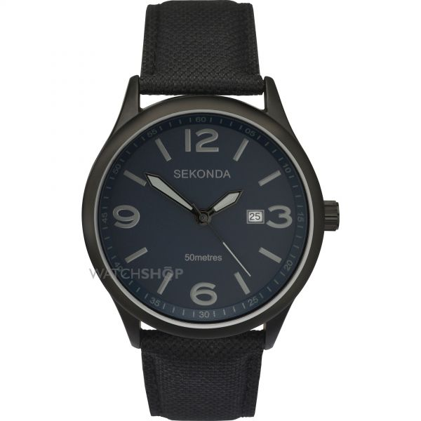 Mens Sekonda Watch 1369