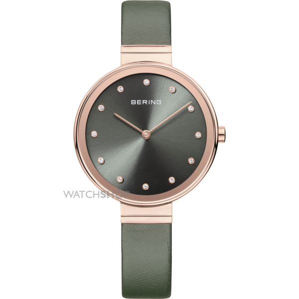 Ladies Bering Classic Watch 12034-667