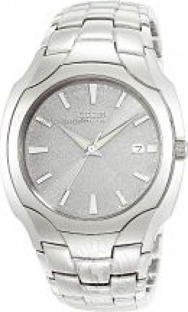 Mens Citizen Eco-Drive Watch BM6010-55A