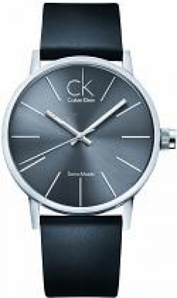 Mens Calvin Klein Post Minimal Watch K7621107