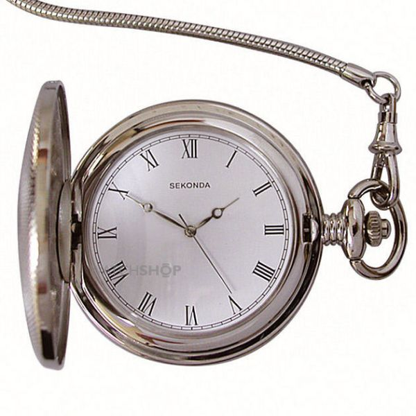 Sekonda Pocket Watch 3468