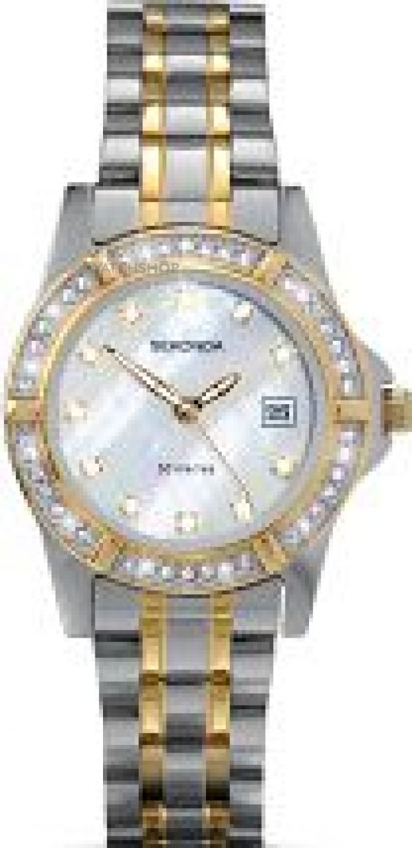 Ladies Sekonda Twilight Pearl Watch 4174