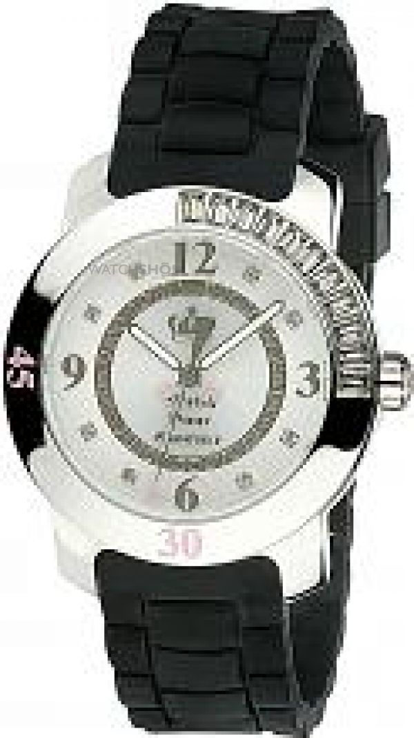 Ladies Juicy Couture BFF Watch 1900546
