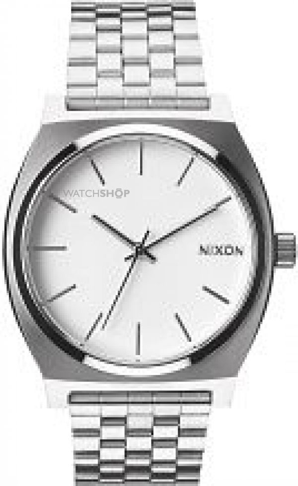 Unisex Nixon The Time Teller Watch A045-100