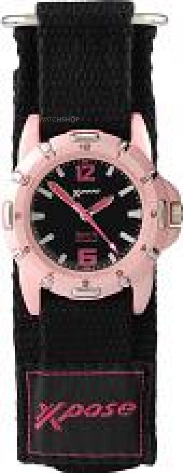 Childrens Sekonda Xpose Watch 3290