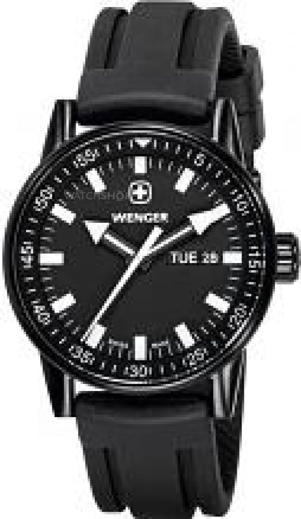 Mens Wenger Commando Watch 70175