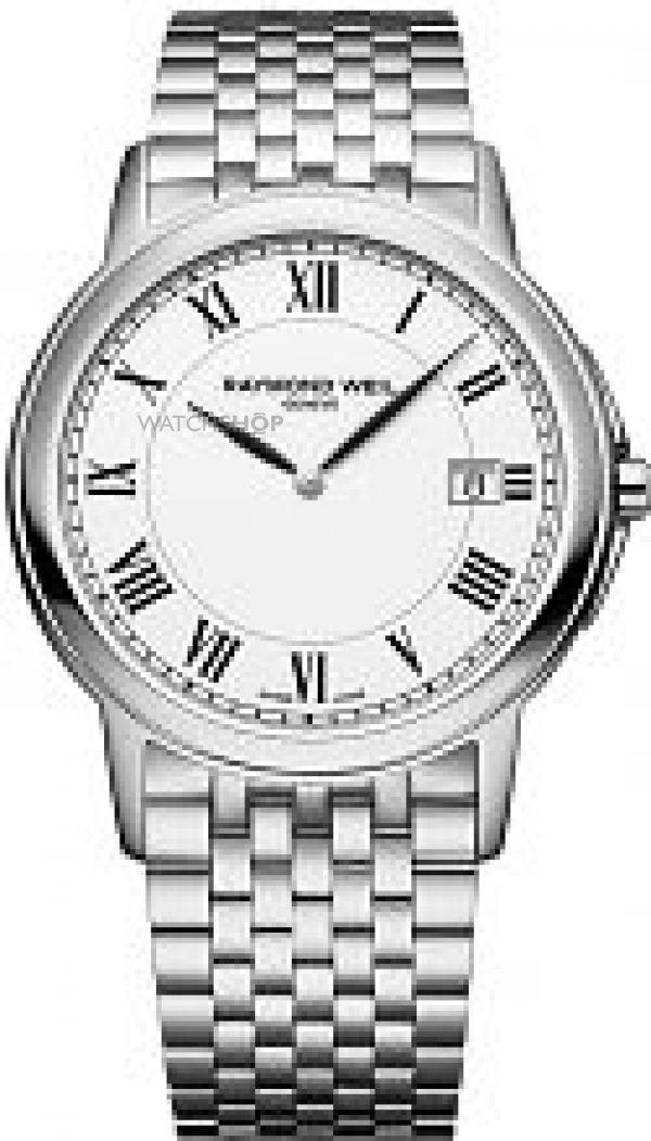 Mens Raymond Weil Tradition Watch 5466-ST-00300