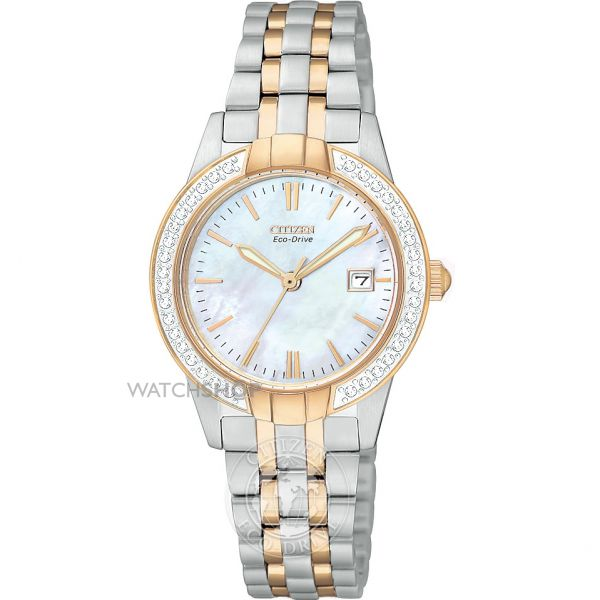 Citizen Ladies Watch EW1686-59D
