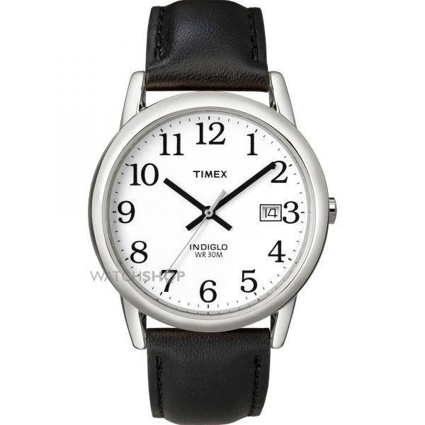 Timex Gents Easy Reader Watch T2H281