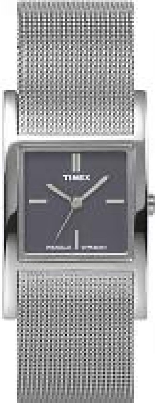 Ladies Timex Indiglo Main Street Watch T2J911