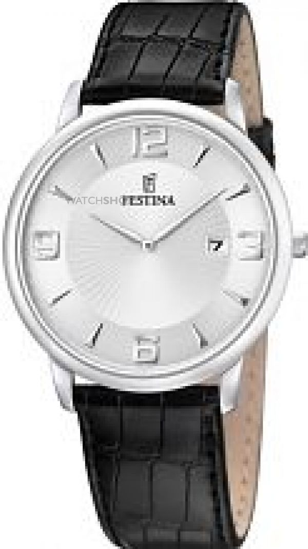 Mens Festina Watch F6806/1