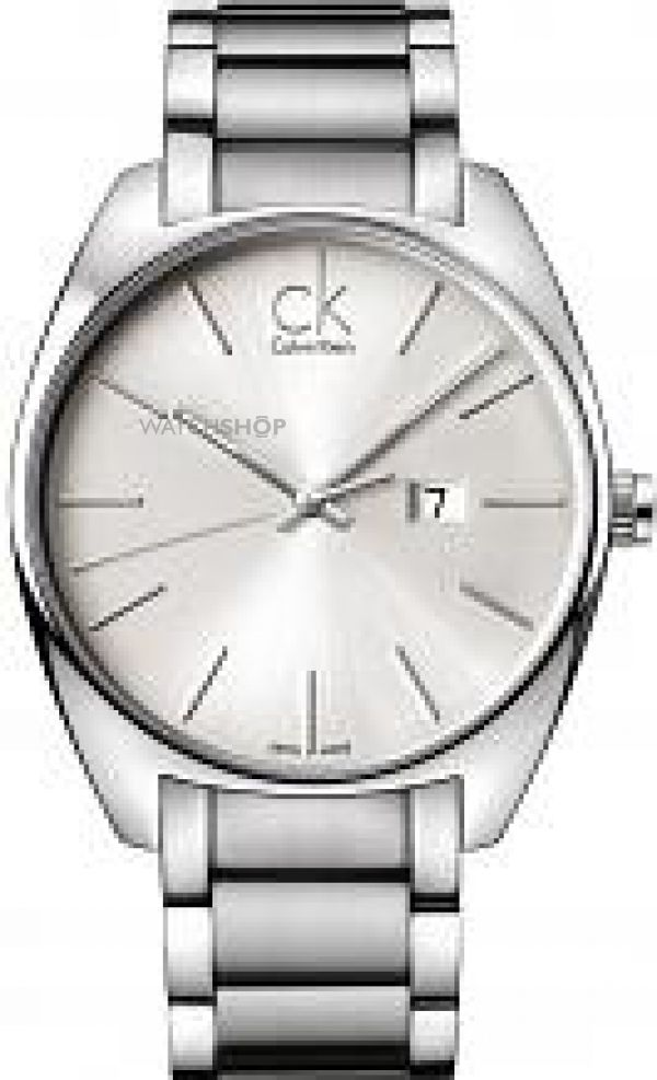 Mens Calvin Klein Exchange Watch K2F21126