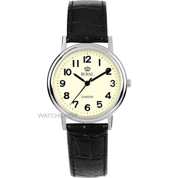 Mens Royal London Watch 40000-03