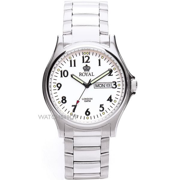 Mens Royal London Watch 41018-03