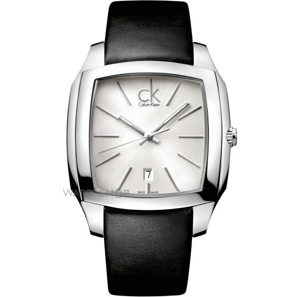 Mens Calvin Klein Recess Watch K2K21120