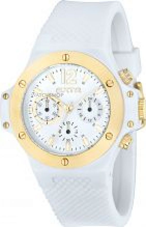 Unisex RXTR LTDR1 Chronograph Watch LTD-310101