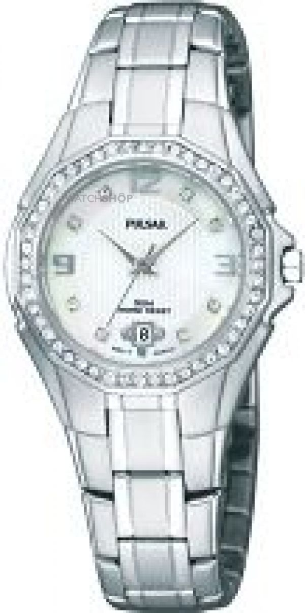 Ladies Pulsar Watch PXT797X1