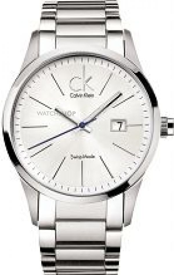 Mens Calvin Klein New Bold Watch K2246120
