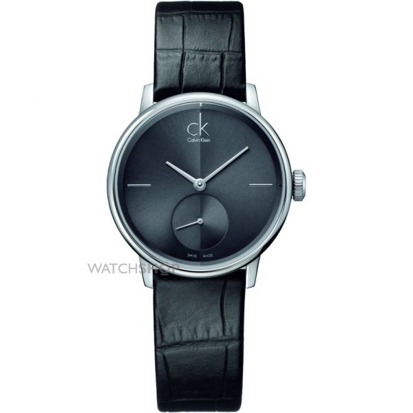 Ladies Calvin Klein Accent Watch K2Y231C3