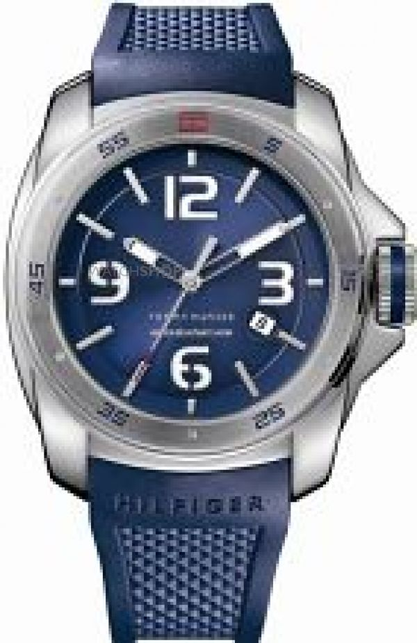 Mens Tommy Hilfiger Windsurf Watch 1790771