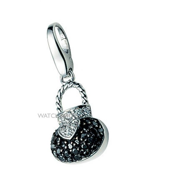 Ladies Giorgio Martello Sterling Silver Charm GC214