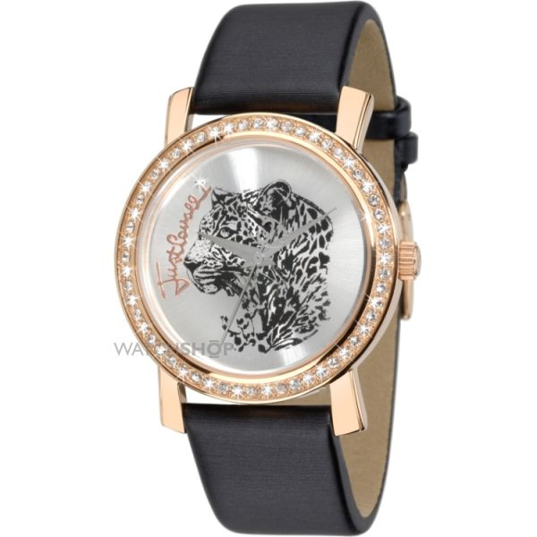 Ladies Just Cavalli Moon Watch R7251103615