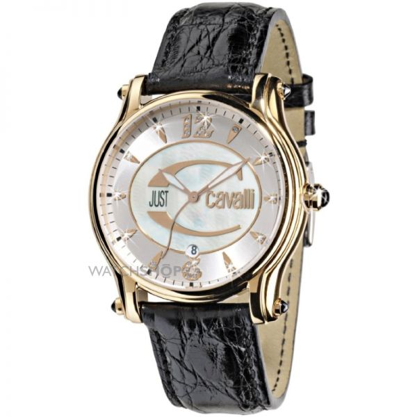 Ladies Just Cavalli Eclipse Watch R7251168545
