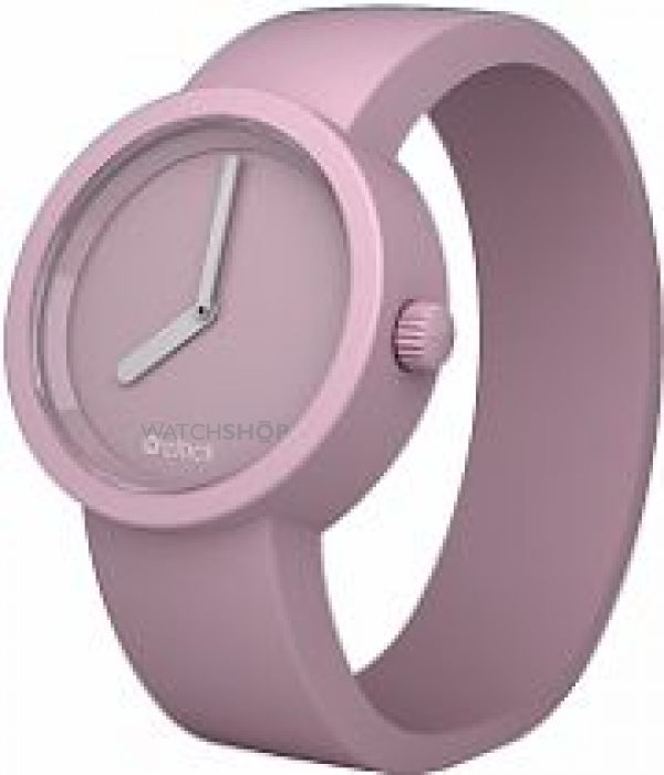 Ladies OClock Tone On Tone Powder Pink Medium OCT15-M