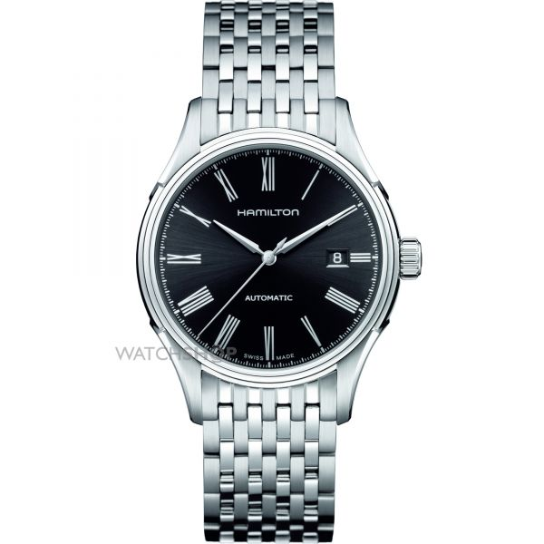 Mens Hamilton Valiant Automatic Watch H39515134