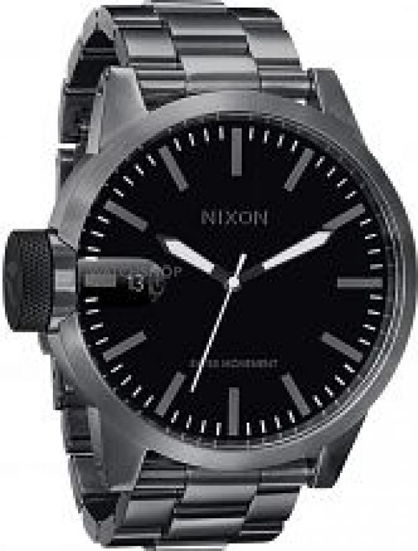 Mens Nixon The Chronicle SS Watch A198-632
