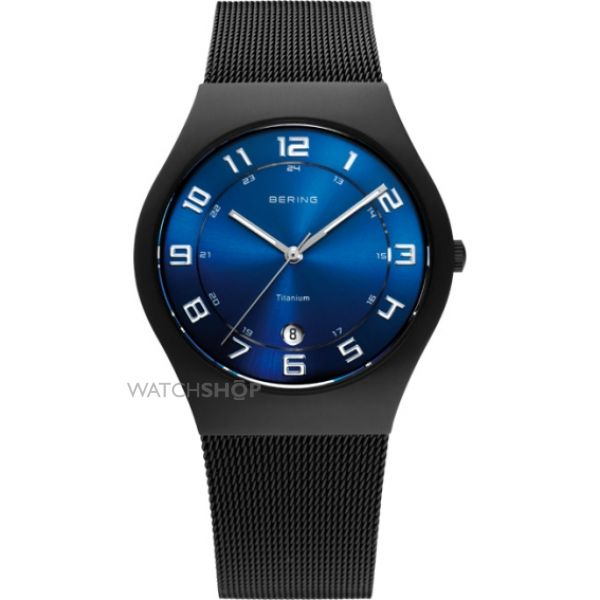 Mens Bering Watch 11937-227