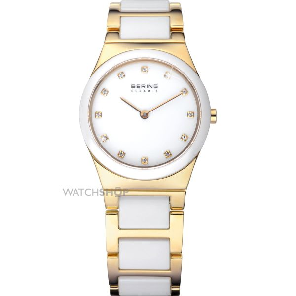 Ladies Bering Ceramic Watch 32230-751