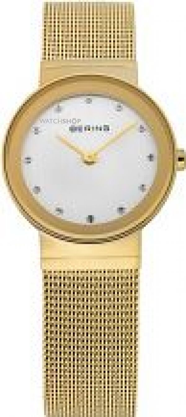 Ladies Bering Watch 10126-334