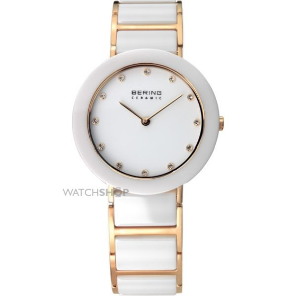 Ladies Bering Ceramic Watch 11429-751