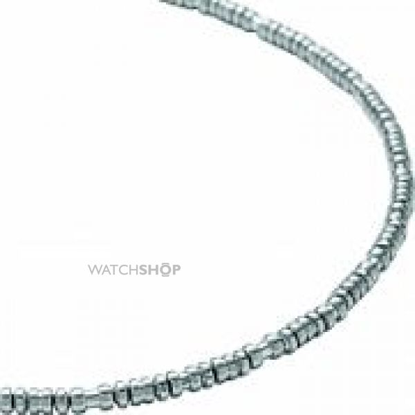 Ladies Fossil Stainless Steel Chain JF00067040