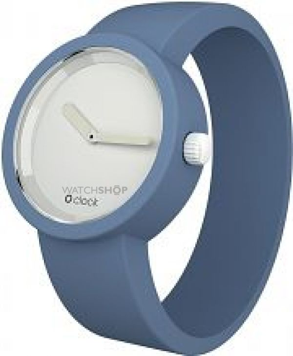 Ladies OClock Summer Colours Sky Blue Small OCW27